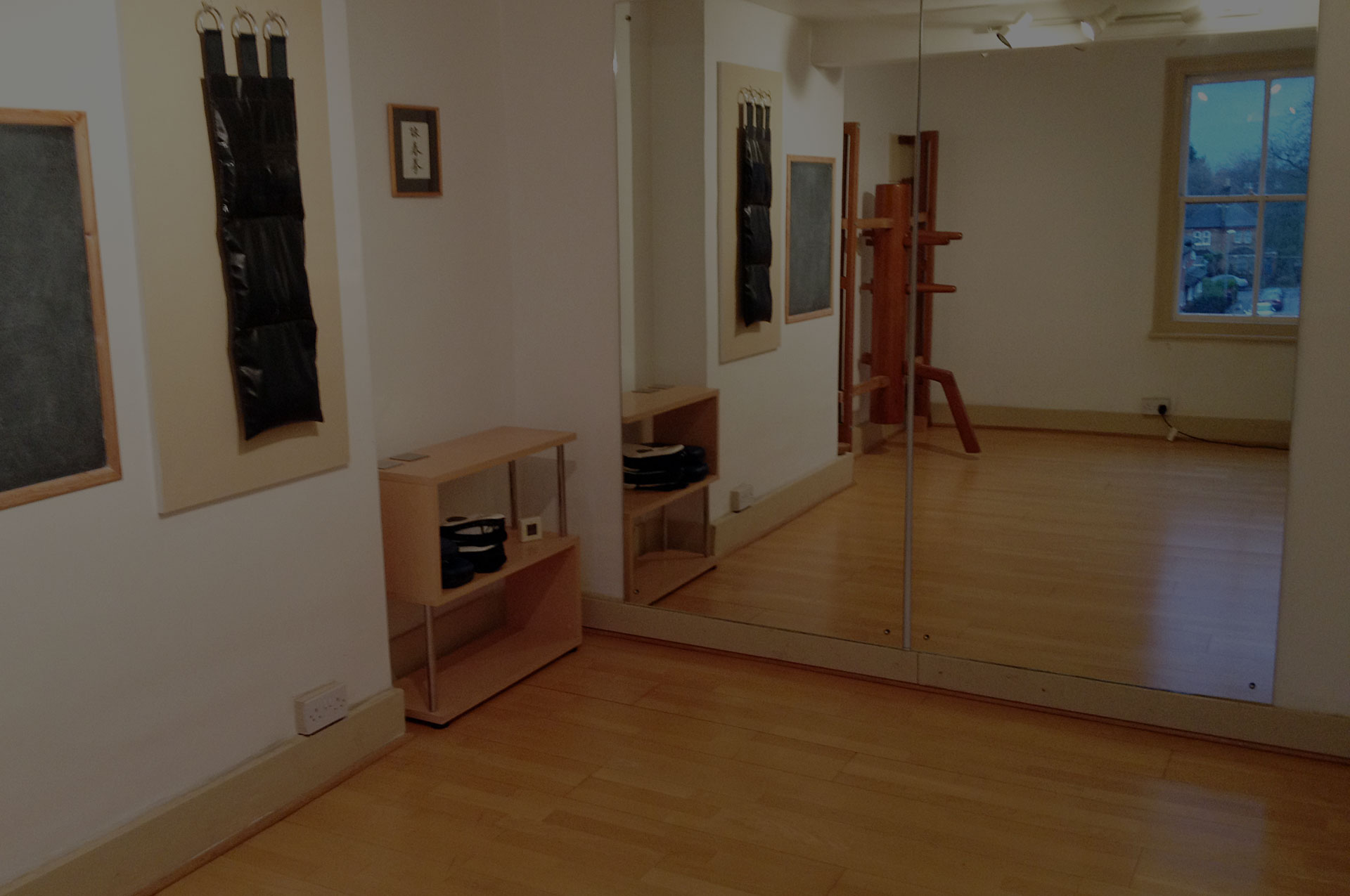 New Malden Studios Room 2
