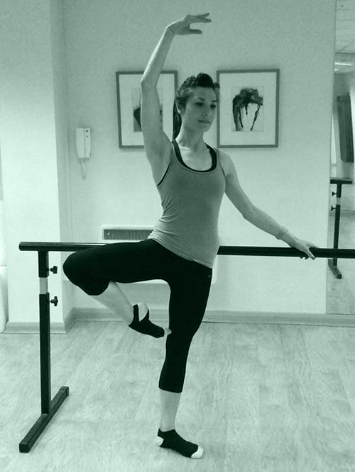 Lisa Davis | LND Pilates