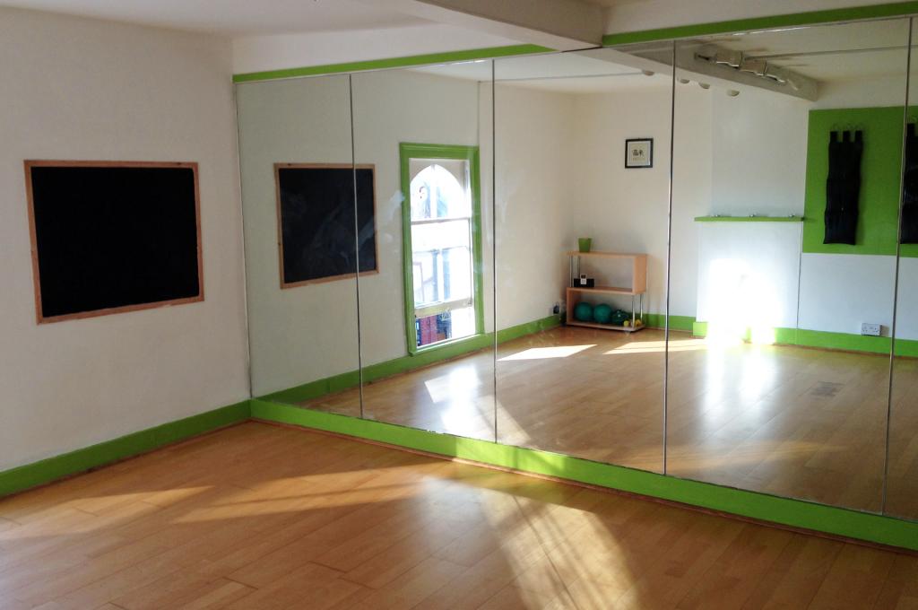 New Malden Studios   Room One