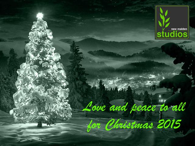 NMS Christmas Card 2015