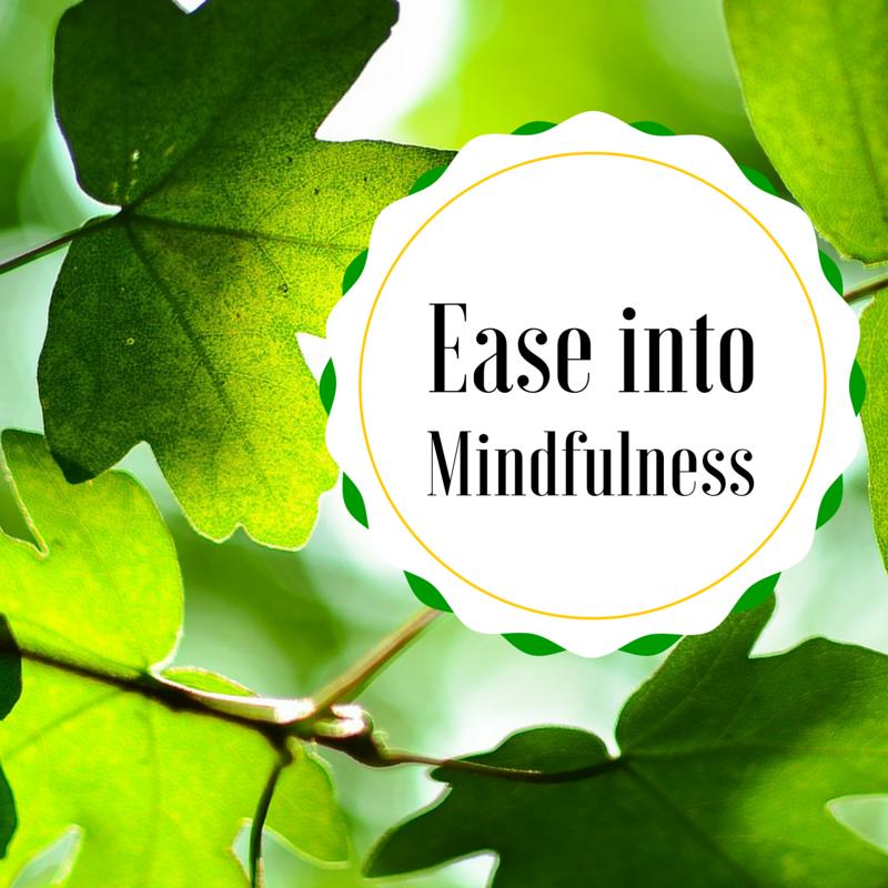 New Malden Studios | Ease Into Mindfulness Workshop