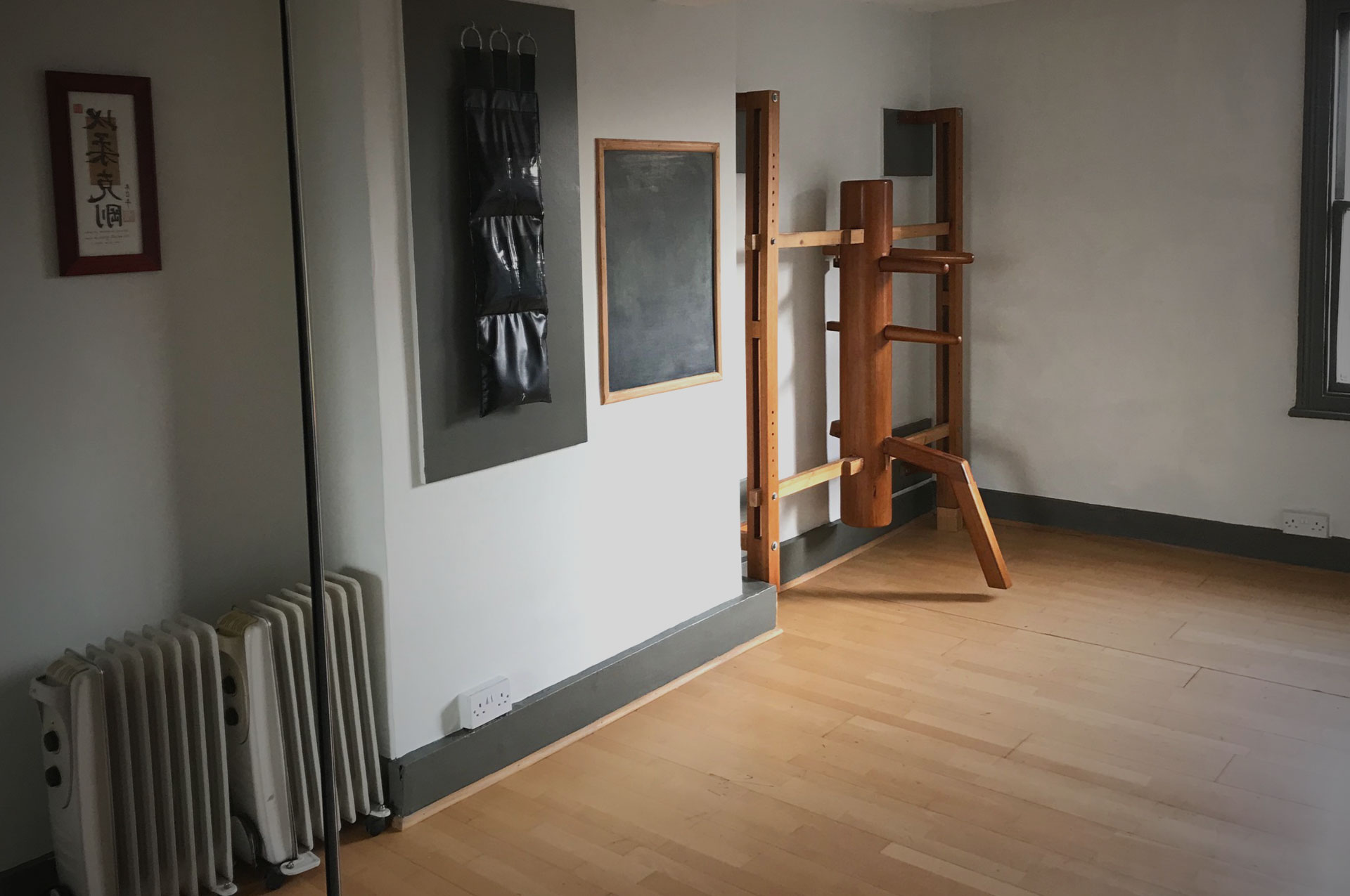 New Malden Studios | Space Hire For Yoga, Pilates, Dance, Martial Arts