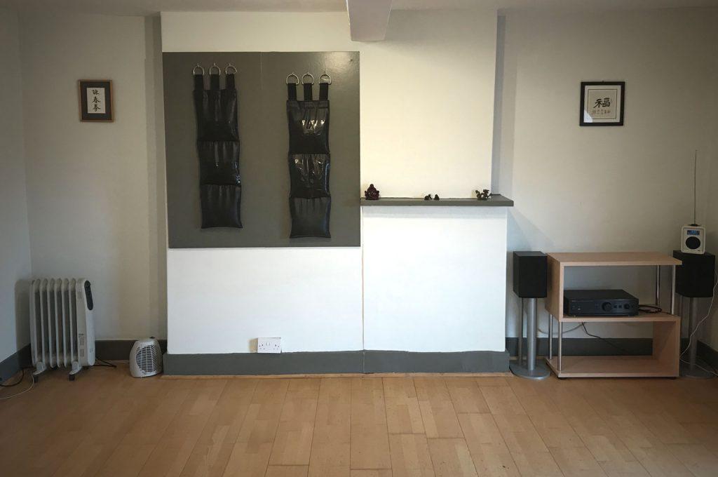 Studio One | New Malden Studios