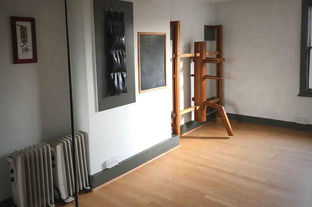 Studio Two | New Malden Studios
